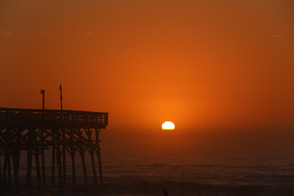 Sunrise, Myrtle Beach