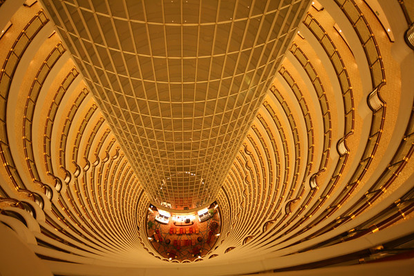 Jinmao Tower
